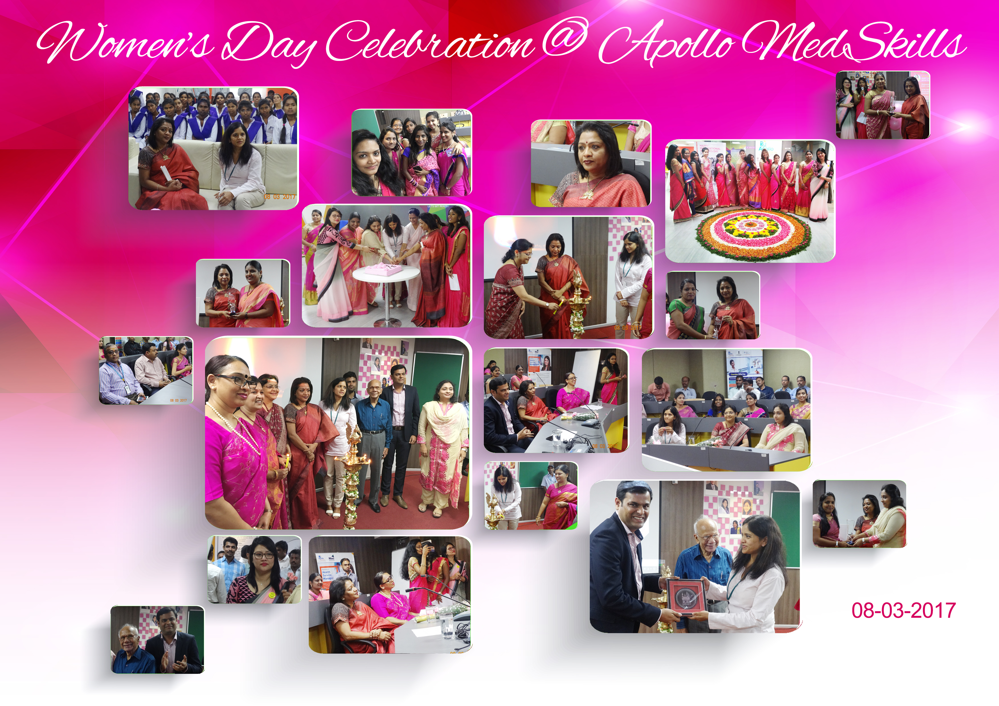Women's Day Celebrations 2017